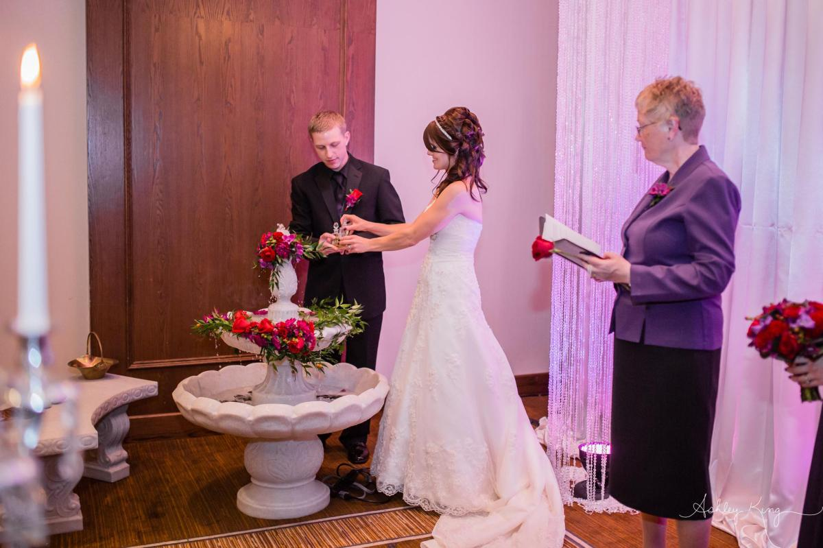 Marriage Commissioner Wedding in Alberta Red Deer Alberta Weddings
