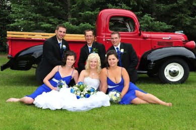 Marriage Commissioner Wedding in Alberta Red Deer Alberta Weddings Officiant Barb Fenske