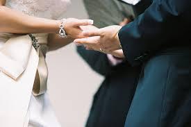 Hand Ceremony