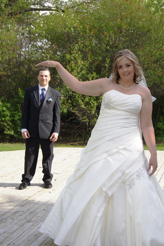 Marriage Commissioner Wedding in Alberta Red Deer Alberta Weddings Officiant Barb Fenske